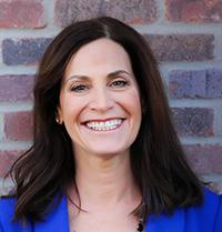 Margie Bissinger, MS, PT, CHC