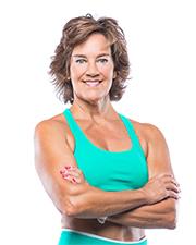 Debra Atkinson, MS, CSCS